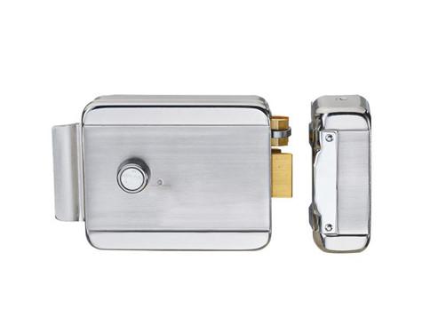 电控锁JS-JL03V 石家庄门禁系统设备