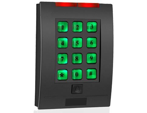 JS-A02门禁系统